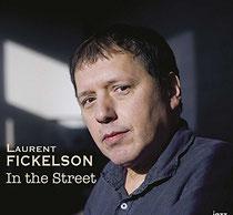 Laurent Fickelson (piano), Eric Prost (saxophone), Thomas Bramerie (contrebasse), Philippe Soirat - 2018