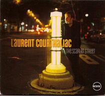 Laurent Courthaliac (piano),  Gilles Naturel (contrebasse), Philippe Soirat - 2006