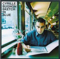 Cyrille Bugnon (saxophone), Eric Legnini (piano), Rosario Bonaccorso (contrebasse),Philippe Soirat - 2002