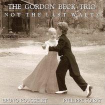 Gordon Beck (piano), Bruno Rousselet (contrebasse), Philippe Soirat - 2004