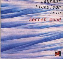 Laurent Fickelson (piano), Clovis Nicolas (contrebasse), Philippe Soirat - 2000