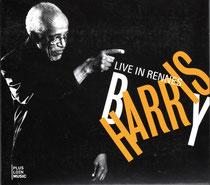 Barry Harris (piano), Mathias Allamane (contrebasse), Philippe Soirat - 2010