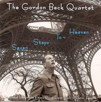 Gordon Beck (piano), Pierrick Pedron (saxophone), Bruno Rousselet (contrebasse), Philippe Soirat - 2005