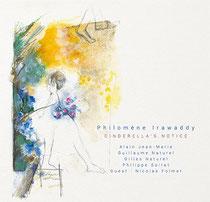 Philomène Irawaddy (chant), Alain Jean-Marie (piano), Guillaume Naturel (saxophones, flûte), Gilles Naturel (contrebasse), Nicolas Folmer (trompette), Philippe Soirat - 2016