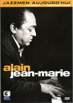 Alain Jean-Marie (piano), Gilles Naturel (contrebasse), Philippe Soirat - 2008