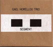 Gael Horellou (saxophone),  Géraud Portal (contrebasse), Philippe Soirat - 2010
