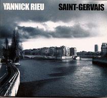 Yannick Rieu (saxophone), Nicolas Rageau (contrebasse), Philippe Soirat - 2008