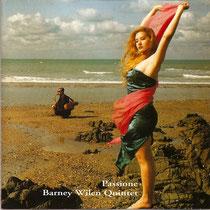 Barney Wilen (saxophone), Enrico Rava (trompette), Alain Jean-Marie (piano), Gilles Naturel (contrebasse), Philippe Soirat - 1995