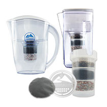KANNE MINI / COLOR Ersatzfilter & Filtersets