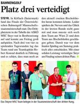 TIPS Ausgabe Steyr vom 09.06.2010