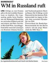 TIPS Ausgabe Linz vom 16.06.2010