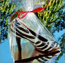 Schokoladen Stilettos