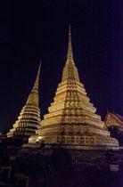 Watt Pho, Bangkok