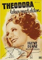 Swedish movie poster