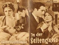 Film program - Austria
