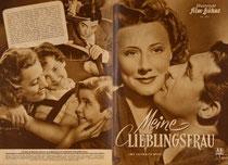 German film program
