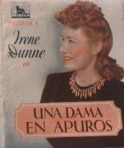 Spanish film program