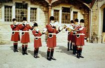 1975 - le groupe à ses débuts