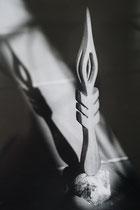 Leo Schmid, Skulpturen