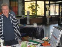 Das Klinkikum Soligen und das Stadtgesundheitsamt, machte es Möglich uns mit über 40anderen Selbsthilfegruppe an dem Infotag , teilzunehmen!