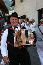 Groupe folklorique Les Berres