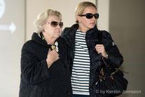 Königin Beatrix Innsbruck 2012