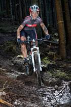 Mountainbikerin Tina Kindlhofer