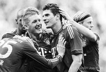 FC Bayern 2011