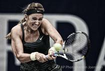 Victoria Azarenka  (BLR) WTA Tennis Ladies Linz Oktober 2012
