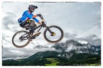 Mountainbike WM Leogang August 2012