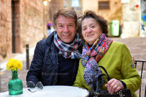 Fanreise Patrik Lindner Jänner 2014/ Kreuzfahrt im Mittelmeer