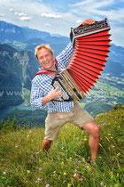 Luis Plattner, Tiroler Echo Berchtesgaden 2012