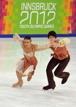 Jugend Olympiade Innsbruck Jänner 2012