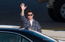 Tom Cruise Salzburg 2011