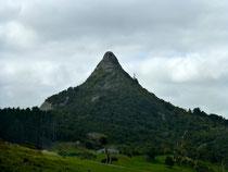 Takataka peak