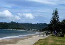 Beach de Whitianga