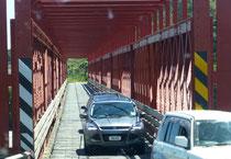 train ou voiture, c'est le même pont