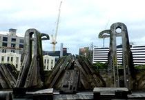 sculpture de rue