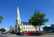 Eglise adventiste - Palmerston North