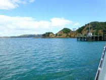 Baie de Coromandel