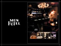 MON HOTEL Hotel Parisien
