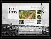 Site internet lesclosdespères.com
