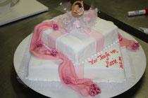 Torte: Marie