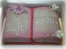 Torte: Estefania