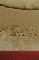 """""""Imaginario"""" Deteil 1"""