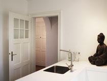 Sanierung einer Wohnung in München / mit D. Zoller