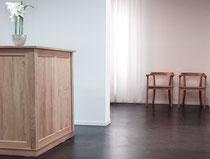 Hausarzt-Praxis in Stuttgart