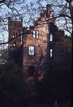 Burg Wilbring, Foto Ulrich Grepel
