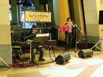 2013 June 23  マリナタウン 5th Music cafe