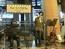 2013 September 23 マリナタウン 8th music cafe